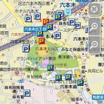 六本木ヒルズ(関東,東京,港区,六本木)
