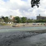 飯能河原 バーベキュー&川遊びスポット(埼玉県・飯能市)