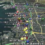 みなとみらいMM21(関東,神奈川,横浜)