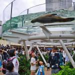 サンシャイン水族館(関東東京池袋)