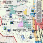 エプソン品川アクアスタジアム(関東/東京品川)