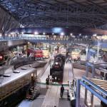 鉄道博物館(関東埼玉県さいたま市)