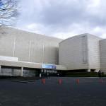 新潟県立自然科学館(中部・甲信越新潟県新潟市)