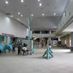 千葉県立現代産業科学館(関東千葉県市川市)