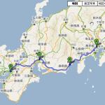 preserveViewport ルート全体を表示させずに地図を指定座標、ズームレベルで表示させる方法/ルート検索API(Direction API)