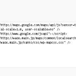 Add to Header  ヘッダー部にjavascriptやCSS外部ファイルを追加する。/Wordpressプラグイン