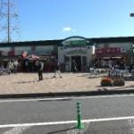 たこ焼き・アスパラチーズ天-高坂サービスエリアSA(関越自動車道)