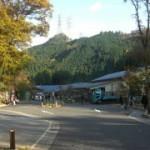 周辺でハイキング・バーベキュー/秋川渓谷 瀬音の湯(関東東京都奥多摩)