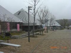 羽鳥湖高原レジーナの森 キャンプ・温泉館彩光の湯・ガーデンスパ(東北福島県岩瀬)