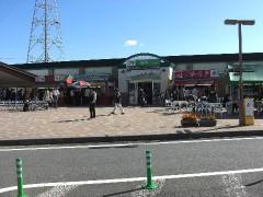 高坂サービスエリアSA(関越自動車道)本日の食べ物