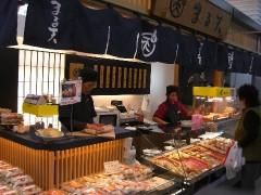 高坂サービスエリアSA(関越自動車道)アスパラチーズ天