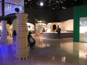 お台場の日本科学未来館より、こっちの方がお勧め 千葉市科学館(関東千葉県千葉市)