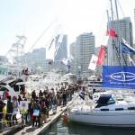 <本年度終了イベント>子供とお出かけ「ジャパンインターナショナルボートショー2010」(関東神奈川県みなとみらいパシフィコ横浜)