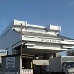 江戸東京博物館(関東東京都両国)