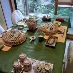 飛騨古川 料亭旅館「八ツ三館」朝食メニューを写真で紹介(岐阜県 飛騨高山・飛騨古川)