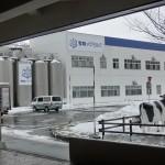 酪農と乳の歴史館/雪印メグミルク(株) 札幌工場 工場見学(北海道札幌)