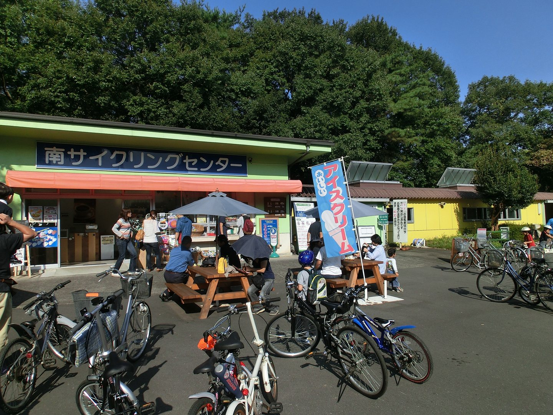 自転車の 自転車 埼玉 コース : ... 森林公園(関東埼玉県東松山